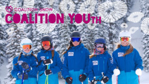 Coalition Snow is raising $50K to support their YOUth line.