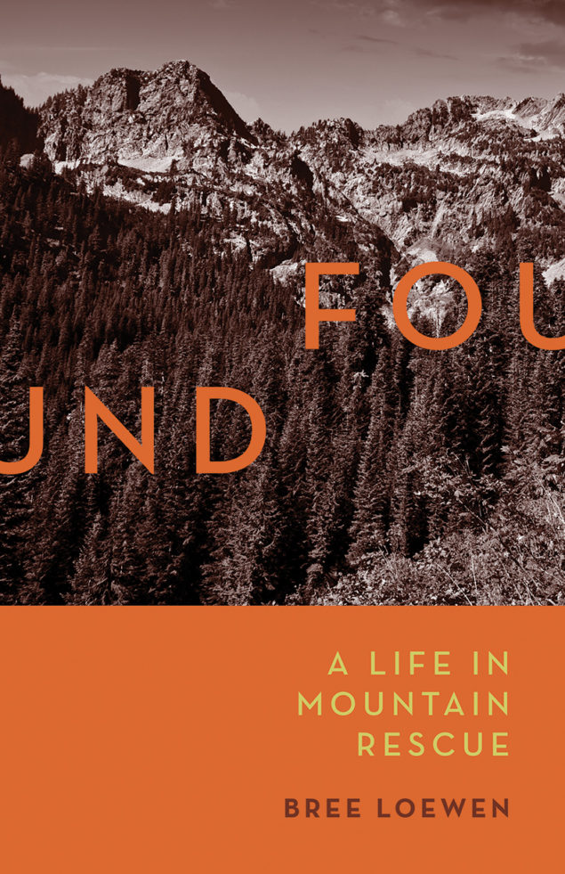 "Cover of ""Found"" by Bree Loewen."